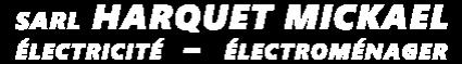 Harquet – Électricité – Électroménager